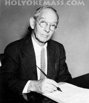 Frederick L. Olmstead, Jr.