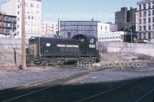 Holyoke, 1972