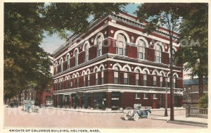 Knights of Columbus Building