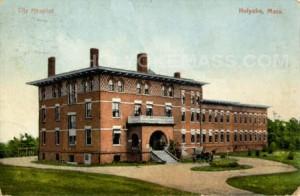 City Hospital, Holyoke, Mass.