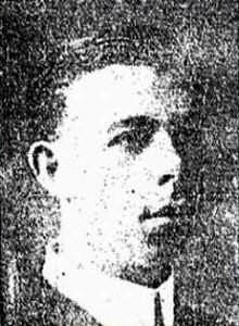 Edwin J. Mitchell