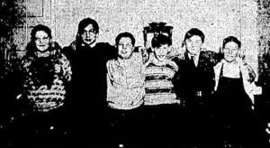The Handicraft Club, Junior Achievement Foundation, 1929