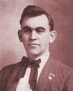 Thomas J. Moody, former Holyoker