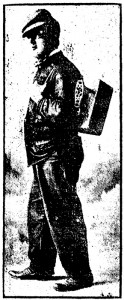 John T. Kelly, known as Kelly the Bootblack