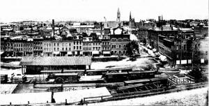 Holyoke in 1881