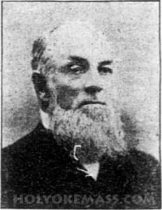 William W. Ward