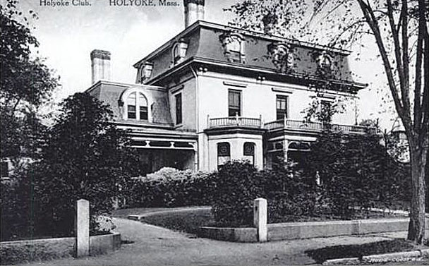 The Holyoke Club