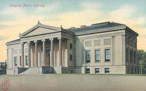 The Holyoke Public Library