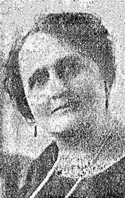 Miss Hanna Dowlingnal