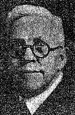 William G. Dwight