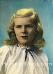 Audrey S. Miles