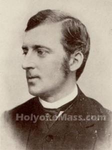 Joseph Payson Buckland
