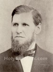 Nathan Ransom Morse