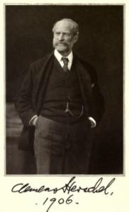 Clemens Herschel about 1906
