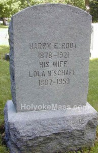 Root Tombstone, Side II