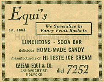 Caesar Equi & Co.