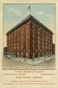 The Nonotuck Hotel