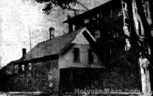 Early House in Ward I
