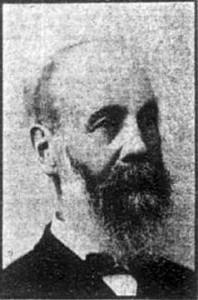 Joel S. Webber