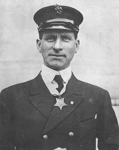 John S. Mackenzie