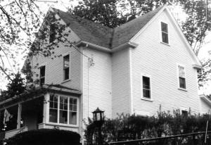 Adolph Sattler House