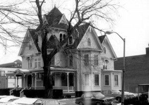 Home of Joel S. Webber