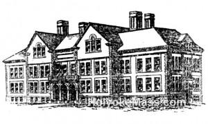 New Highlands School