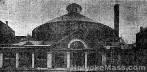Holyoke Valley Arena, 1926
