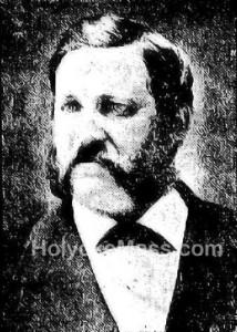 D.E. Kingsbury