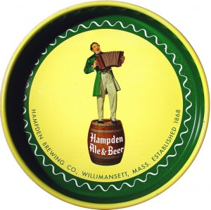 Hampden Ale and Beer