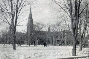 St. Jerome's Catholic Church