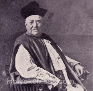 Mons. P. J. Harkins