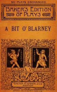 A Bit O' Blarney