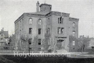 Appleton Street School