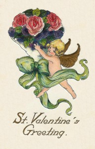 St. Valentine's Greetings