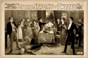 On The Stroke of Twelve