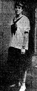 Miss Edith Musante