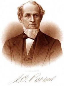 J. C. Parsons