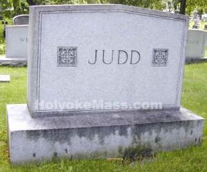 JuddForestdale Cemetery