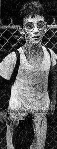 Jimmy Cebula of Holyoke