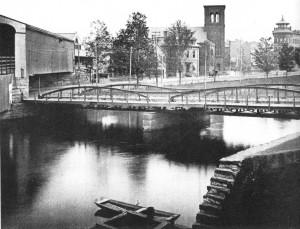Holyoke Lyman Street Bridge