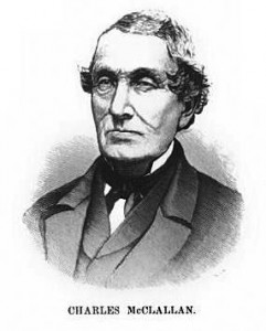 Charles McClallan